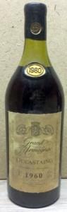 Armagnac 1960