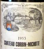 Corbin Michotte 1953
