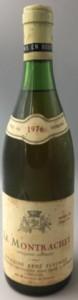 Montrachet 1976