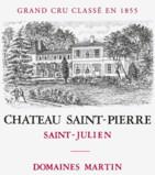 Etikett St. Pierre