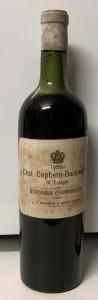Capbern 1920
